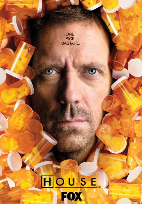 review, review of TV series, House MD, TV series